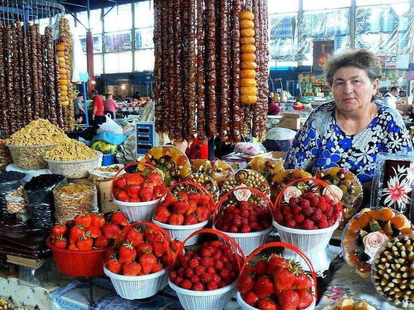 Holiday in Armenia - Tour