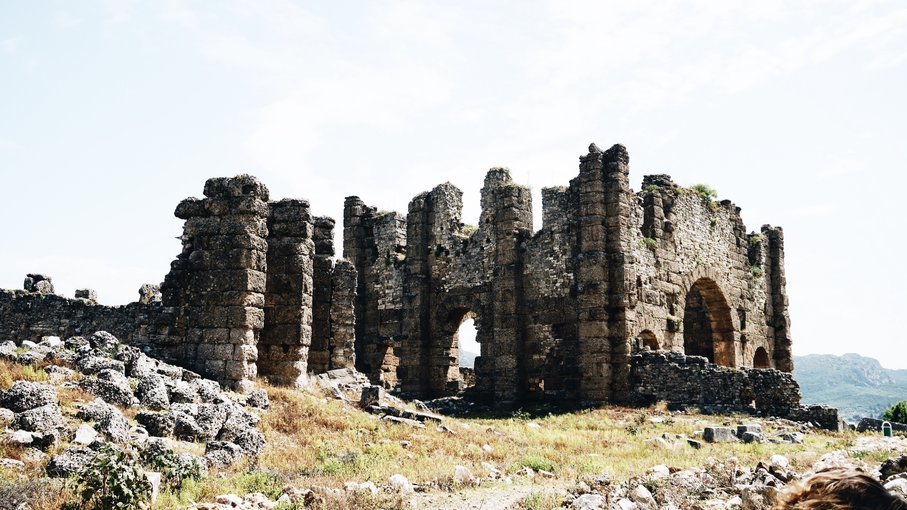 Antalya & Pisidian Strongholds - Tour