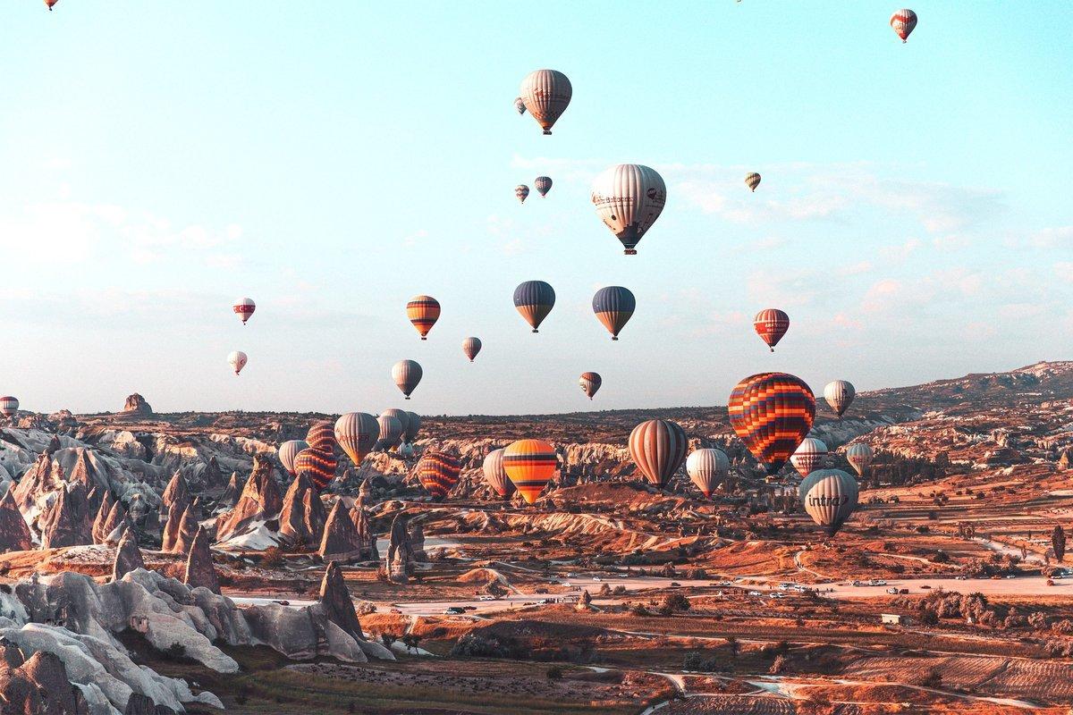 Cappadocia Tours - Collection