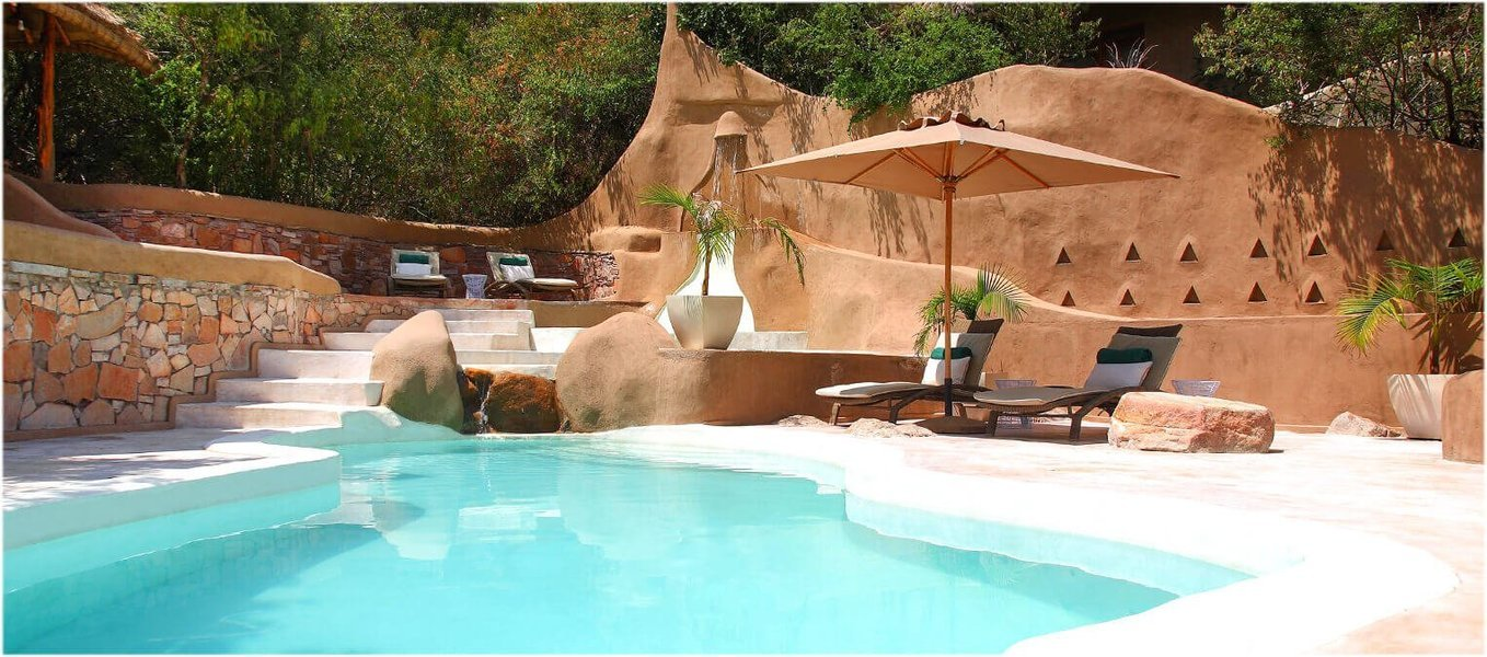 Olarro Lodge - Tour