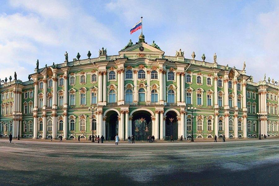 Dr. Zhivago - Russian + Armenia Holiday - Tour