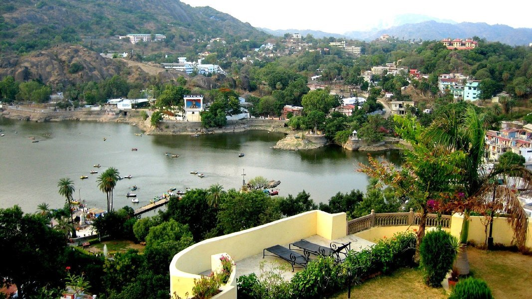Mount Abu Sightseeing Day Trip from Udaipur - Tour