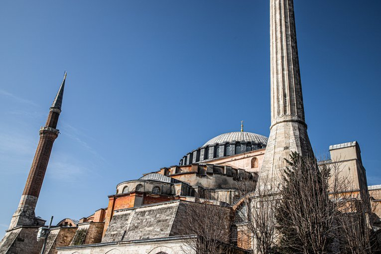 Istanbul Highlights 2 Nights/3 Days - Tour