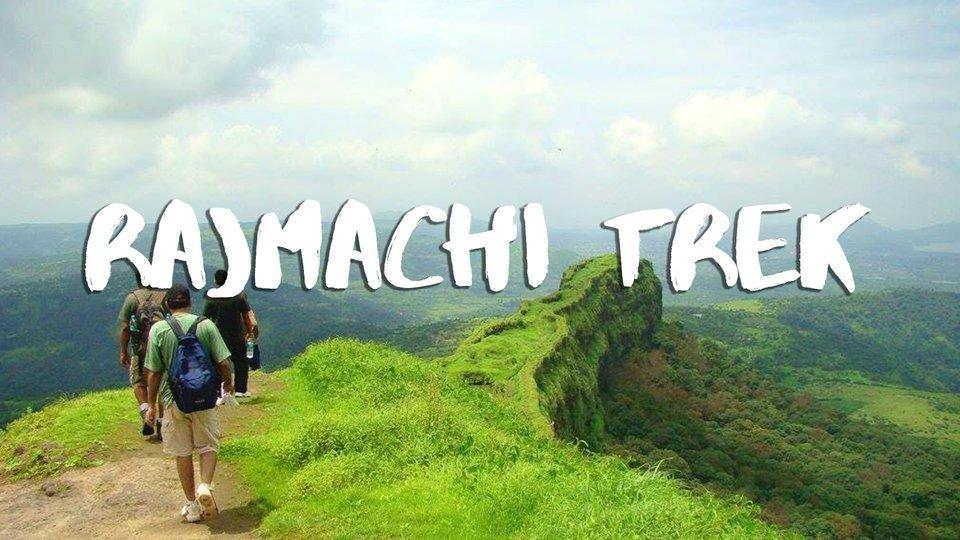 Rajmachi Trek - Tour