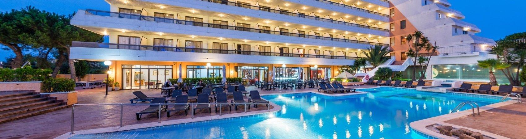 Hotel Tropic Park **** - Tour