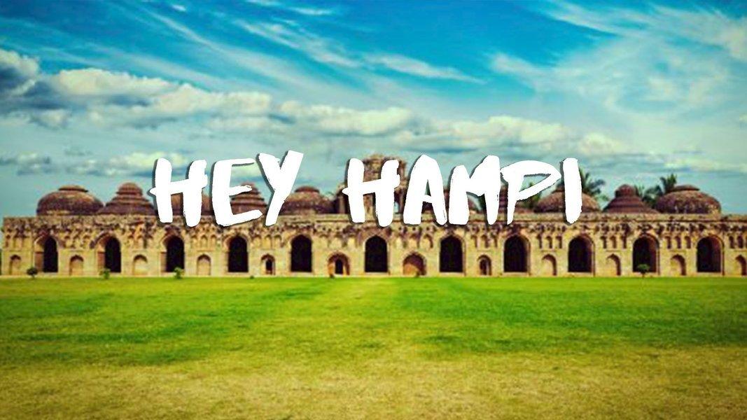 Hampi Getaway - Tour