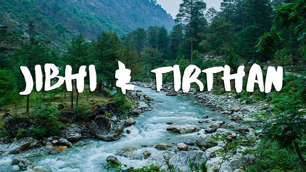 Jibhi and Teerthan Trip - Tour