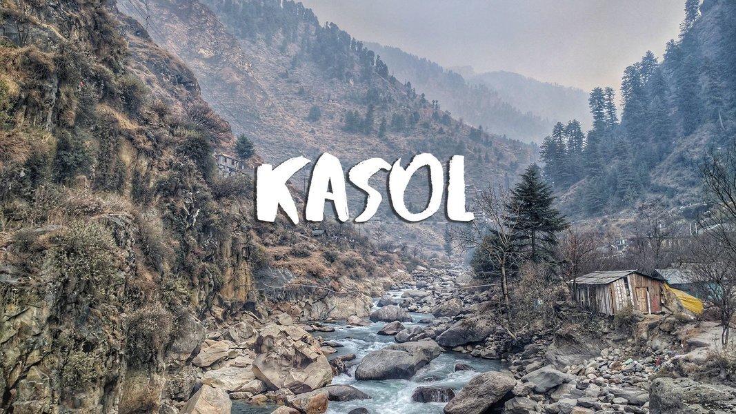 Kasol Trip - Tour