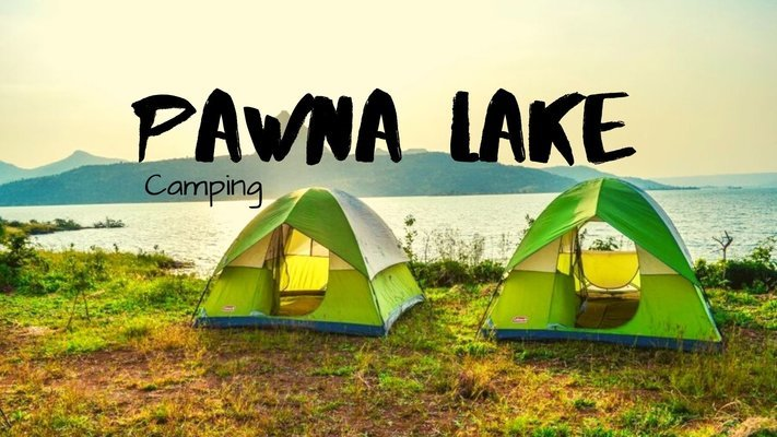Pawna Lake Camping With Boating - Tour