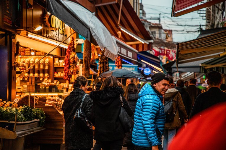 Istanbul Off the Beaten Path Highlights 3 Nights/ 4 Days - Tour