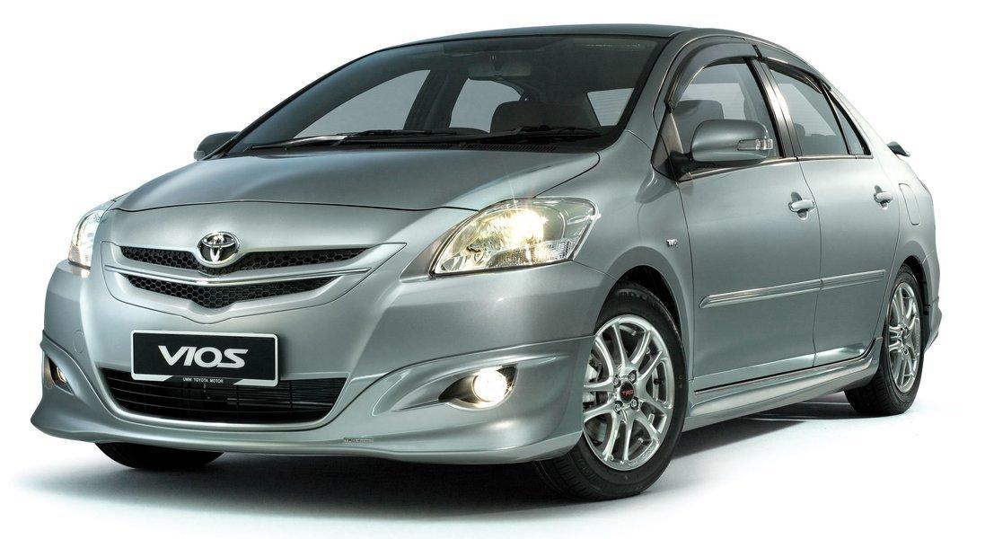 Car Charter (Rental) in Krabi - Tour