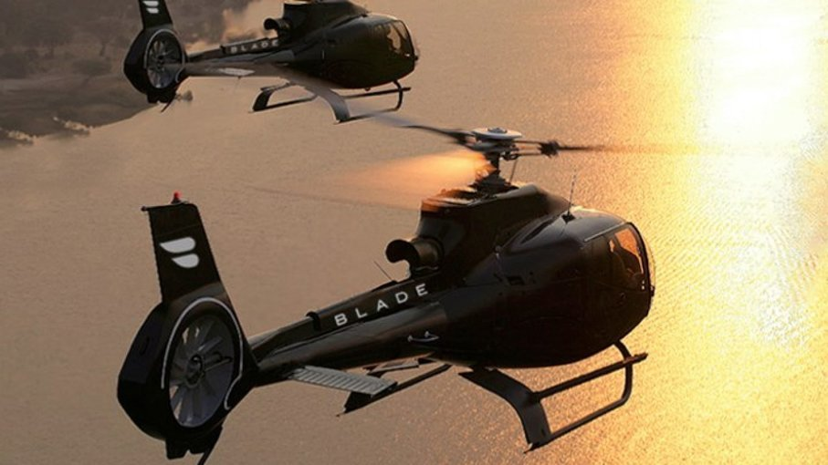 Mumbai to Pune by Helicopter (Chopper) services - Tour