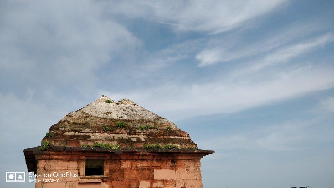 One day Trek to Anjenari Fort - Tour
