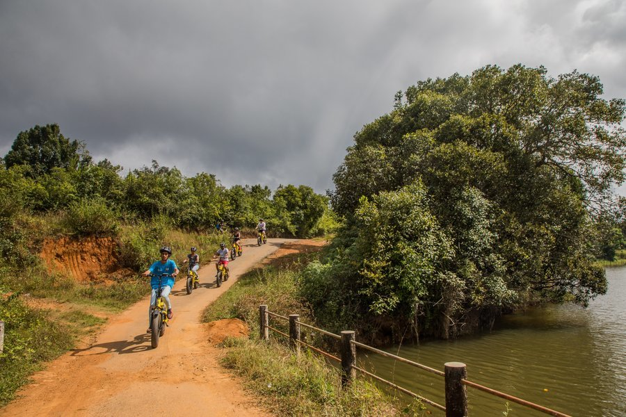Coorg Tour - Coorg Nature Trail
