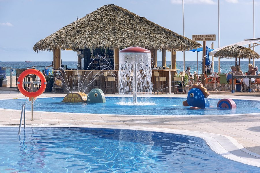 Hotel Tahiti Playa ****(SUP) - Tour
