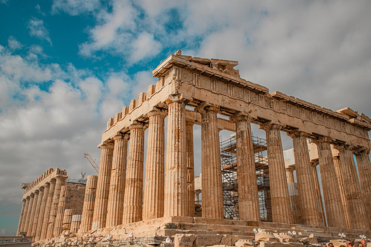 Greece & Turkey Tours - Collection