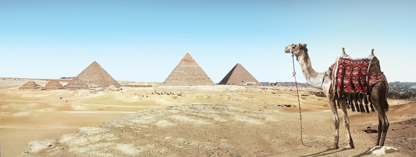 Tailor Made Egypt Tours