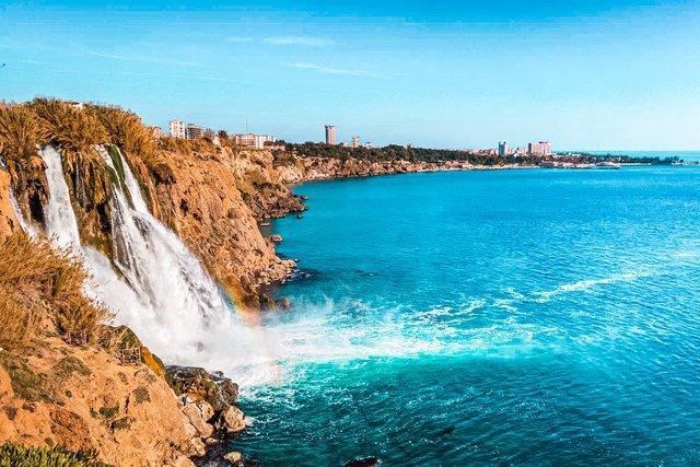 Mediterranean Coast - Collection