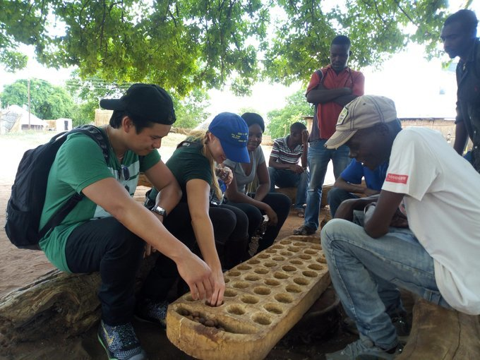Mukuni Village Night Tours with Traditional Dinner - Tour