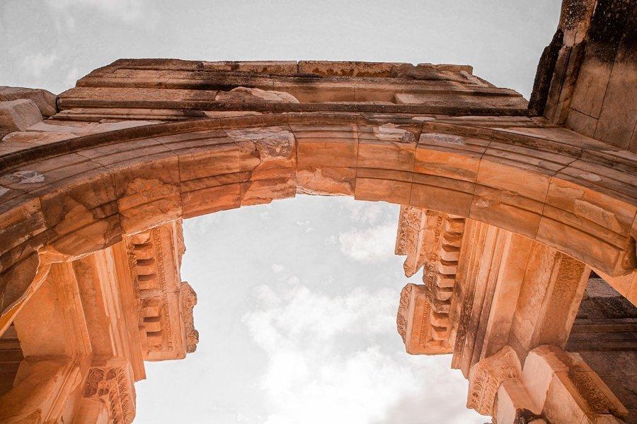 Highlights of Turkey: Istanbul, Ephesus, Cappadocia - Tour