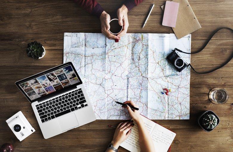 Customize Your Own Trip - Tour