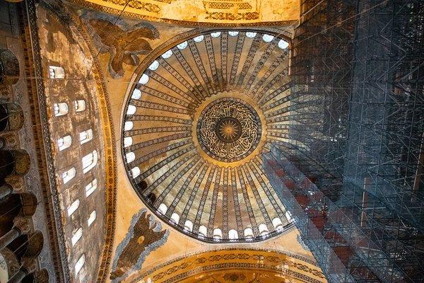 Best of Turkey: Istanbul, Cappadocia, Antalya, Ephesus - Tour