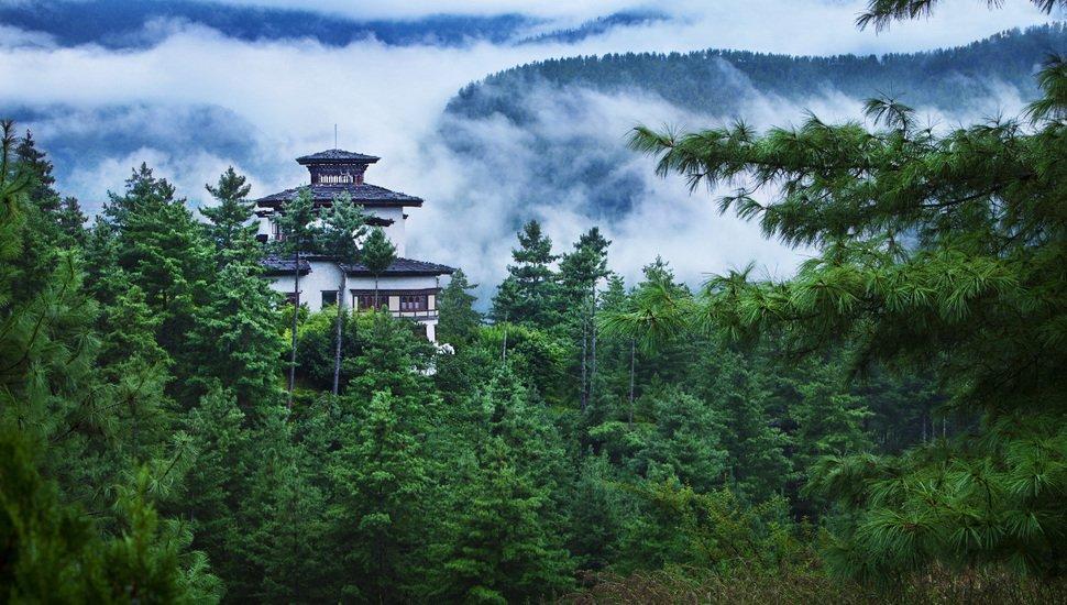 Bhutan SUV Tour - Tour