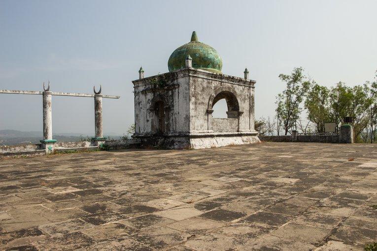 Islamic Heritage Of Goa - Tour