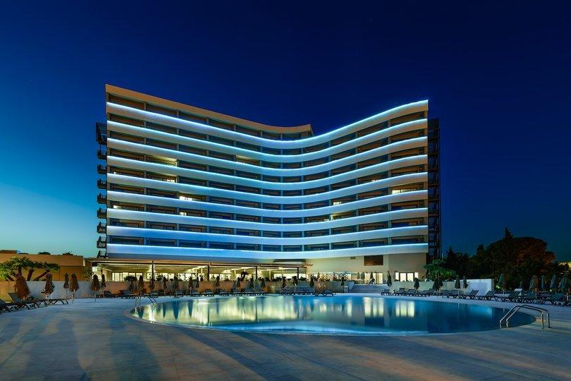 Hotel Jupiter Albufiera  ***** - Tour