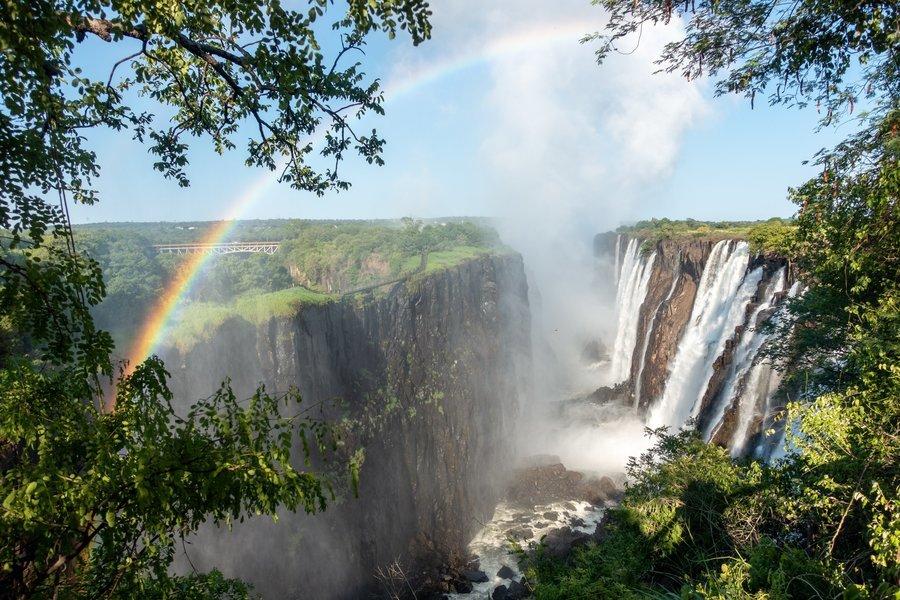 Victoria Falls Tour - Tour