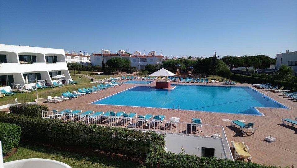 Hotel Quinta das Figueirinhas *** - Tour