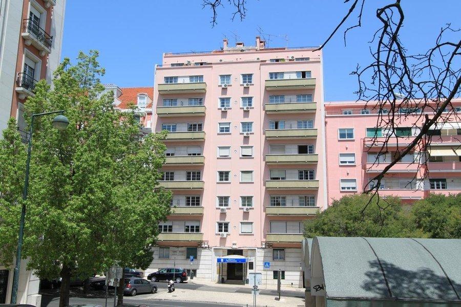 Hotel Pensão Residencial Horizonte *** - Tour