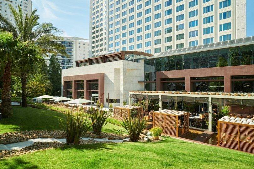 Hotel Corinthia Lisbon ***** - Tour