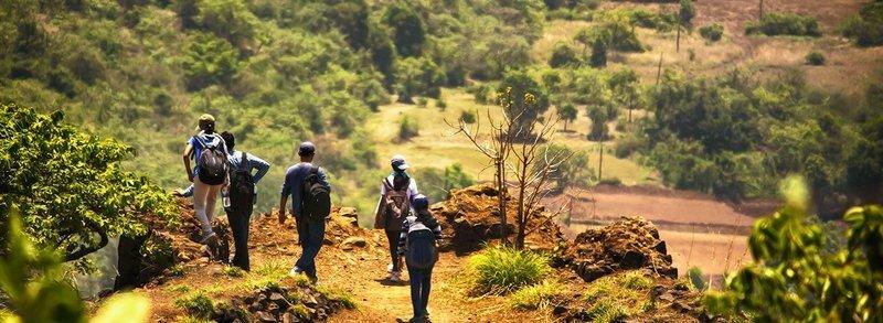 Nature Calling For Soft Trekking