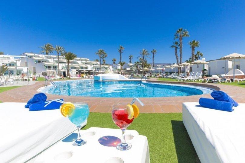 Resort Vista Oasis Bungalows *** - Tour