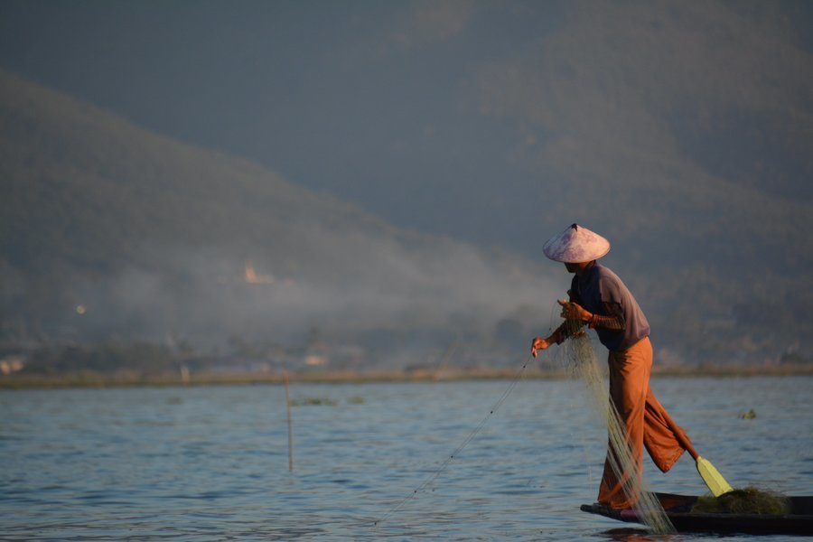 Exploring Three Lakes of Myanmar - Tour