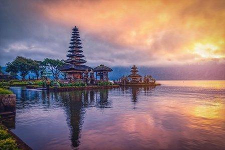 Unexplored Bali