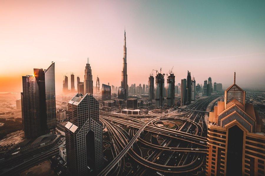 Burj Khalifa Ticket in Dubai with Rooftop, The Burj Club Lunch/Dinner - Tour
