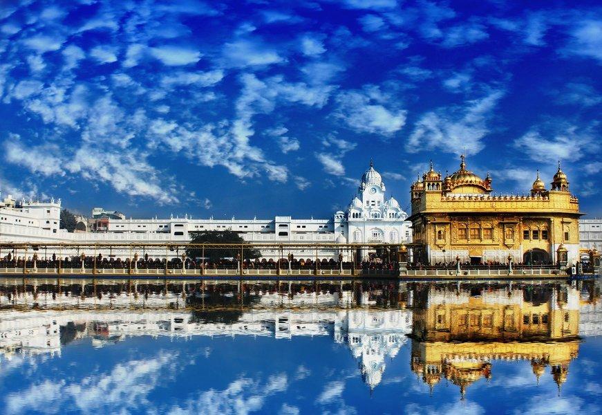 Manali Amritsar Holiday for Mr. Simarpreet - Tour