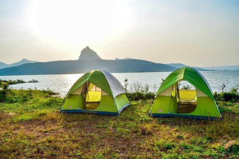 Pawna Lake Camping With Live Music - Tour