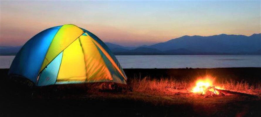 Pawna Lake Camping With Free Boating - Tour