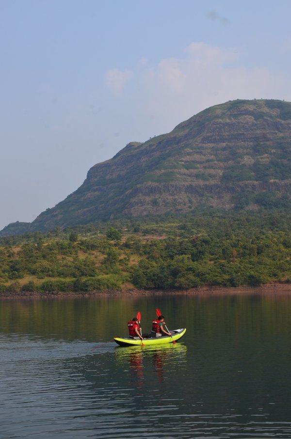 Mountain to Sea Adventurous Journey - Tour