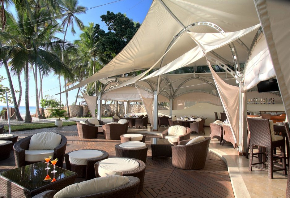 Almanara Luxury Resort - Tour