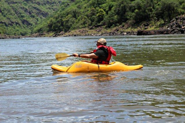 Kayaking - Collection