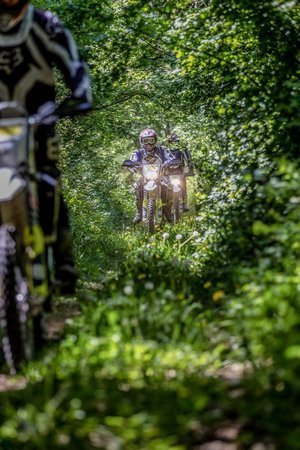 My First Enduro Tour Croatia