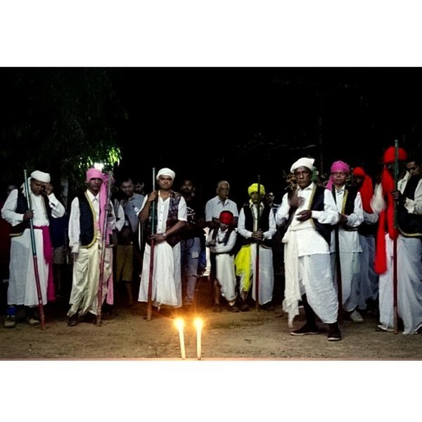 Mussol Khel - Chandor - Tour