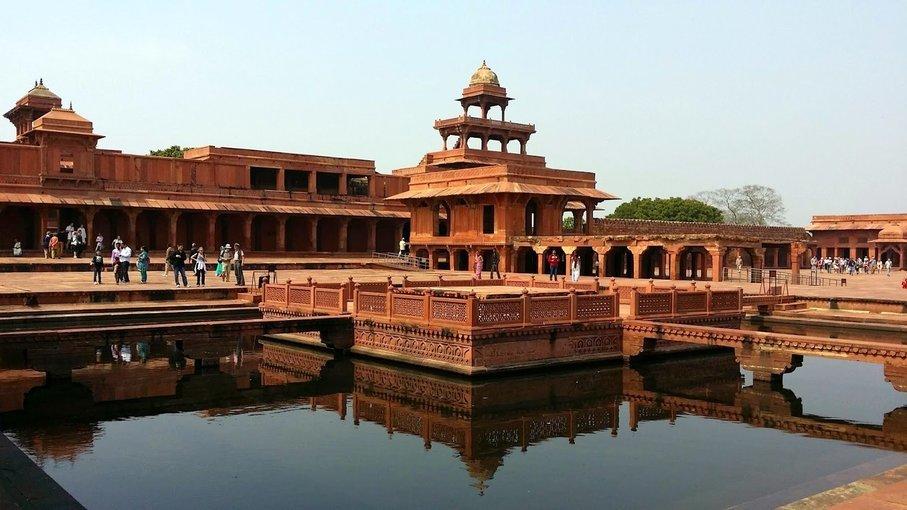 Three Heritage site in half day tour - Tour