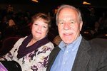 Robert Chizek and his Wife, Nancy
