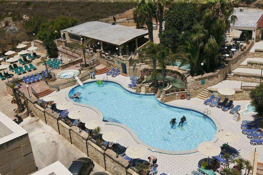 Malta - Porto Azzurro Apart Hotel *** - Tour