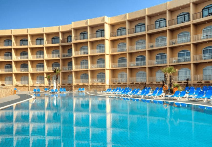 Hotel Paradise Bay **** - Tour